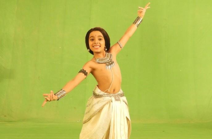 Baby Birju Maharaj Dhairya Tandon