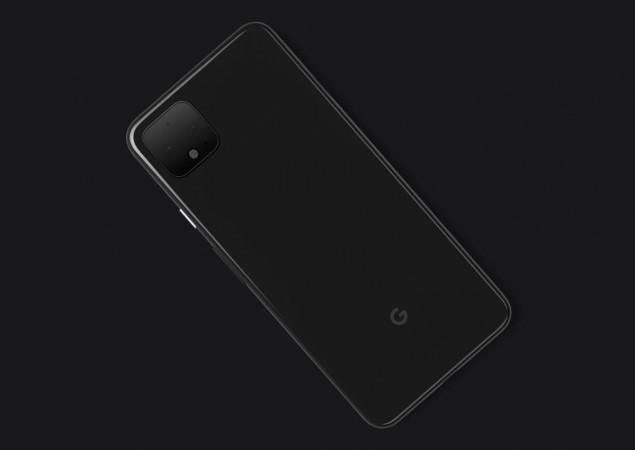 pixel 4 leaks
