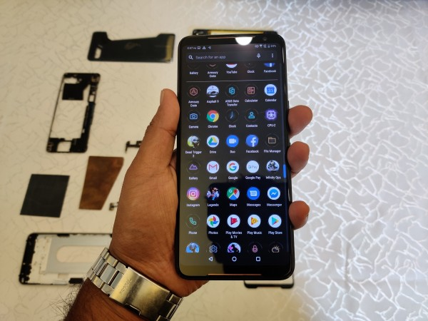 ROG Phone 2 hands on
