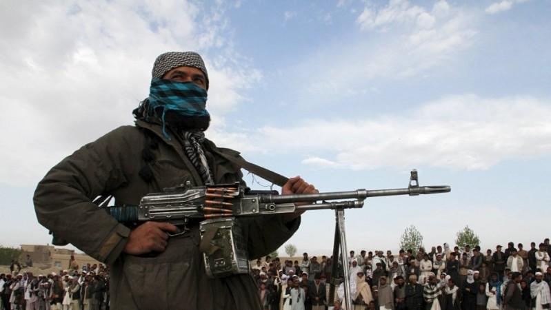 Afganistan terror