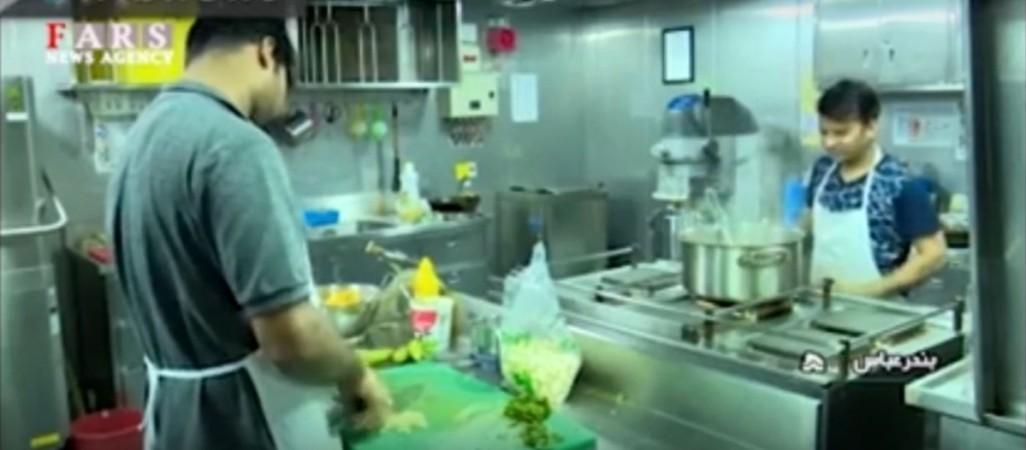 Indian-Steno Impero-Chef