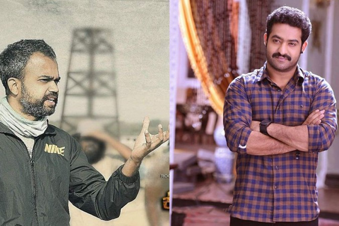 Is KGF director's next movie with Jr NTR a musical-dance