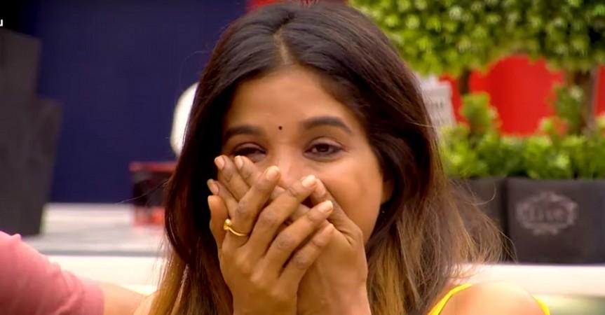 Bigg Boss Tamil 3 elimination: Not Meera, Sakshi Agarwal to