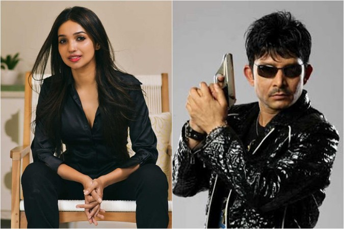 Kanika Dhillon and Kamaal R Khan