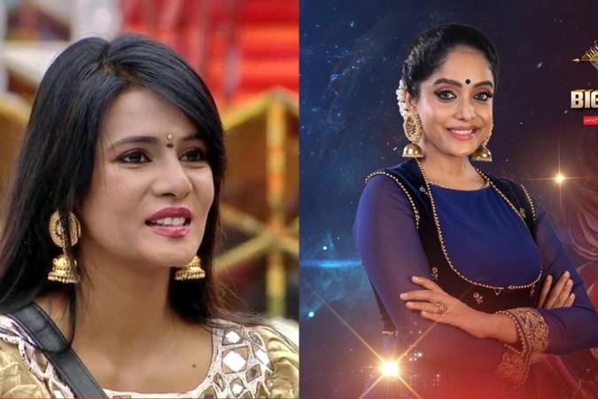 Meera Mitun and Abhirami Venkatachalam