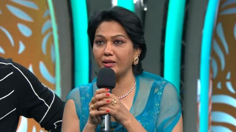 Actress Hema on Bigg Boss Telugu 3