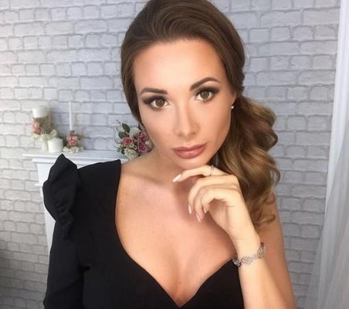 Russian blogger