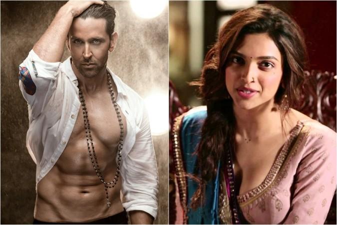 Hrithik Roshan, Deepika Padukone to star in Ramayana as Ram
