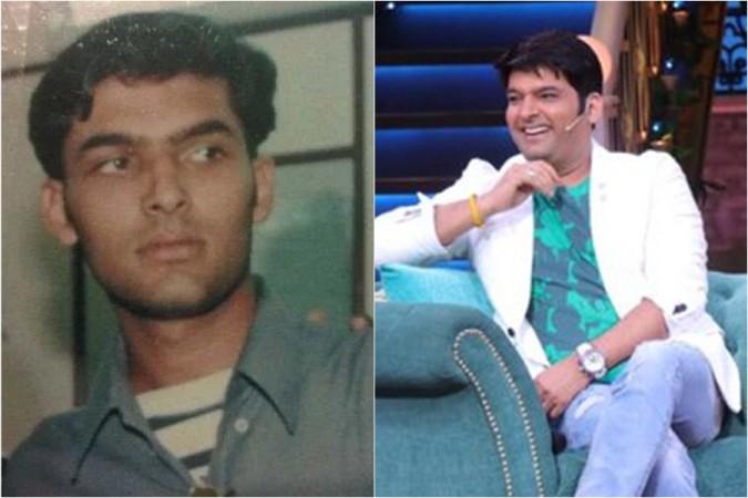 Kapil Sharma,