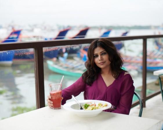 Deepti Chandak