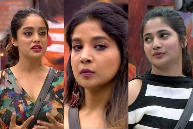 Bigg Boss Tamil 3 vote: Who among the three should be evicted from