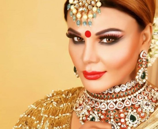Rakhi Sawant marriage