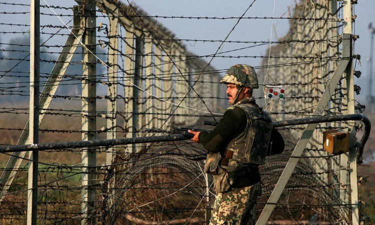 Indian intelligence warned of possible attacks
