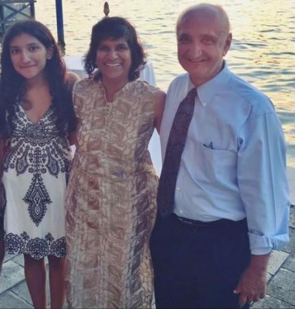 Khurana family