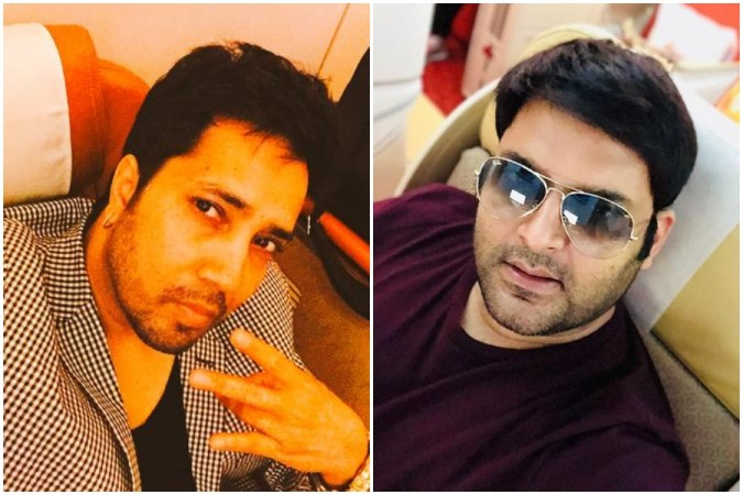 Kapil Sharma reveals surprising fact about Mika Singh on his show