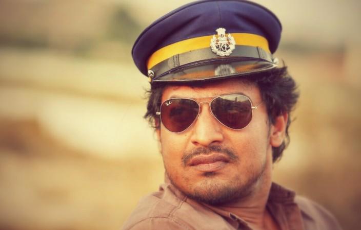 Nithin Renji Panicker