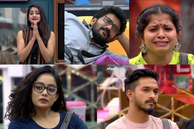 Bigg Boss Tamil 3 vote: Here's how you can save your