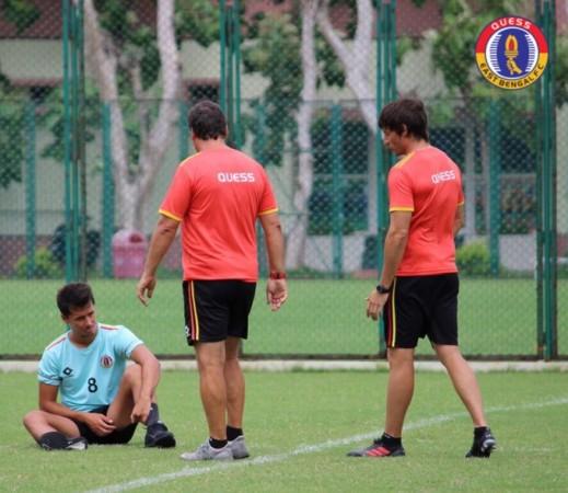 Durand Cup 2019, Bengaluru FC vs Quess East Bengal FC