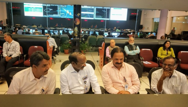 ISRO puts Chandrayaan-2 on course to go to lunar orbit
