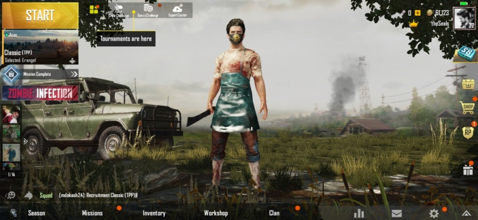 PUBG Mobile hack: Here's why it's a terrible idea - IBTimes