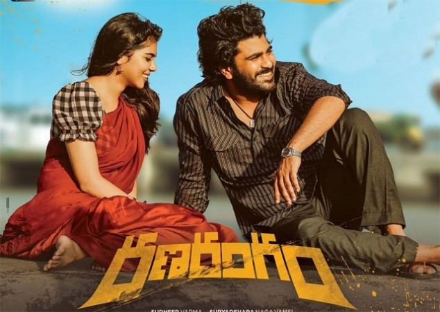 Ranarangam movie review: Here is what viewers say about Sharwanand-Kajal's film