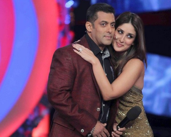 Kareena Kapoor: I don't like Salman Khan, he's a very bad actor [Throwback] - IBTimes India