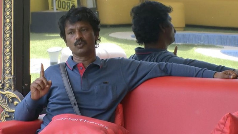 Image result for cheran in bigg Boss