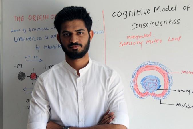 Dr Mukesh Bangar