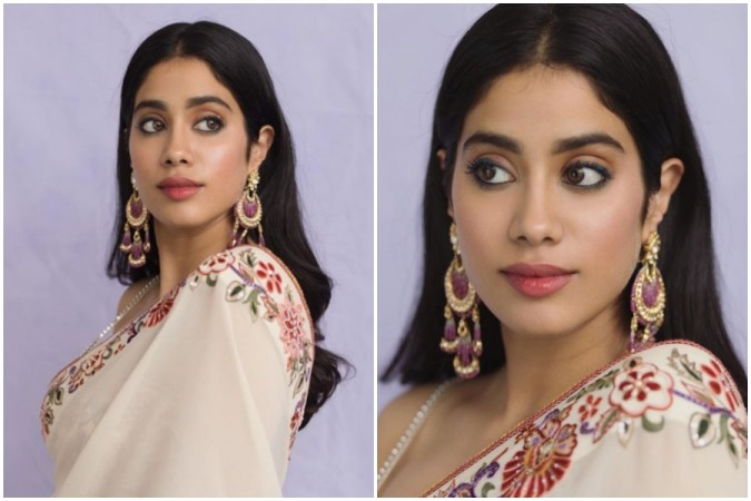 Janhvi Kapoor trolled for book launch event pictures