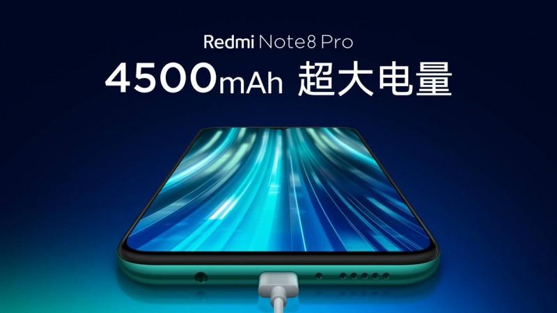 Redmi Note-series 2019
