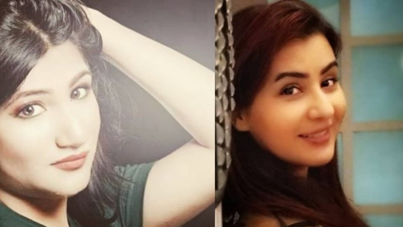 Mahika Sharma trolls Shilpa Shinde
