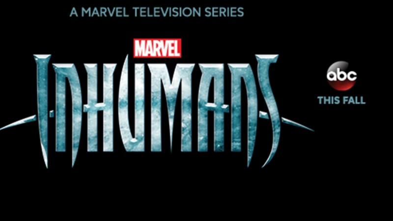 Inhumans series