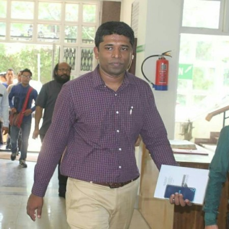 Kannan Gopinanthan