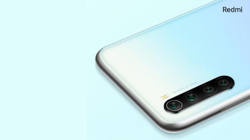 Redmi Note 8 series launch