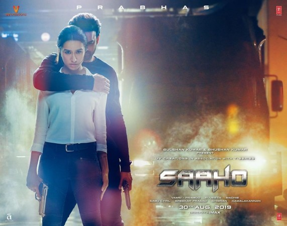Saaho critics review and rating