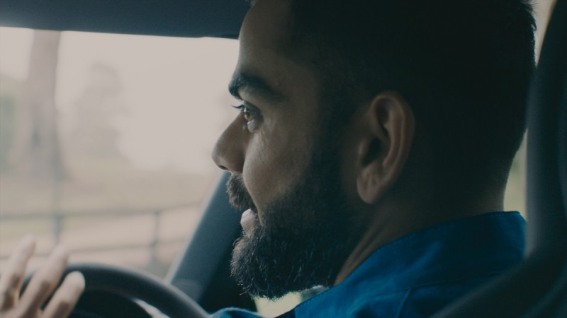Virat Kohli talks about cars, his friends and more in an interview with Audi