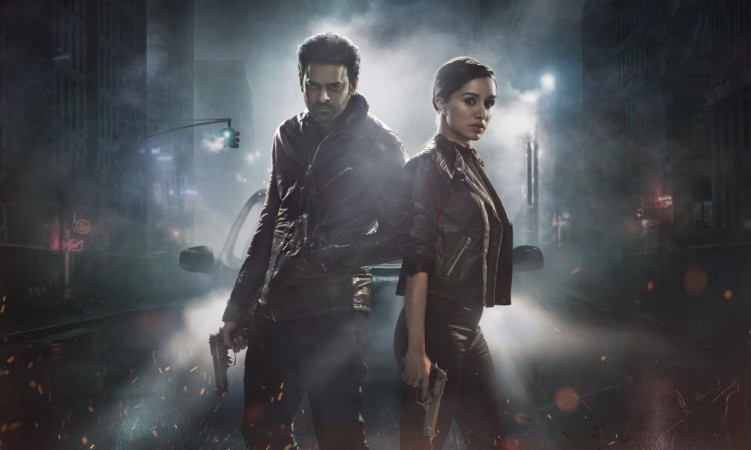 Saaho 1st Day Box Office Collection in Tamil Nadu and Chennai