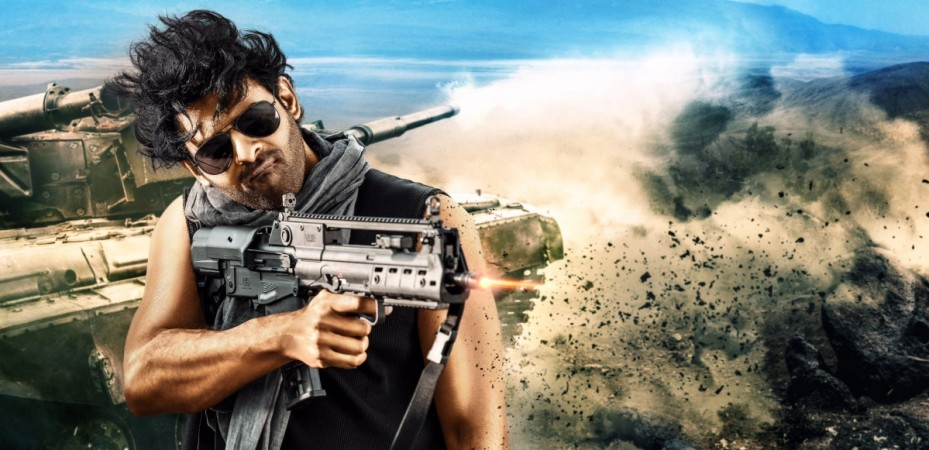 Saaho (Sahoo) 3-day box office collection: Here is how much