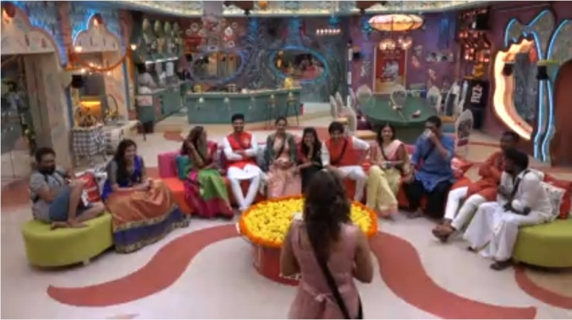 Bigg Boss Telugu 3 contestants in the week 7 nomination process