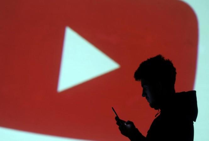 youtube的隐私侵犯了