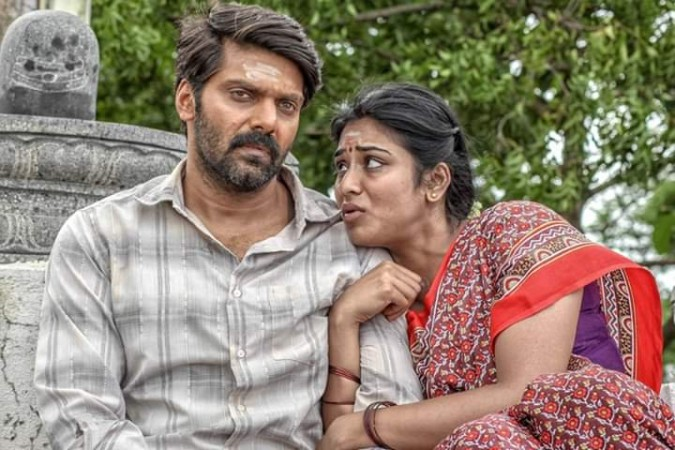 Magamuni review: Here is how critics and cinephilies respond