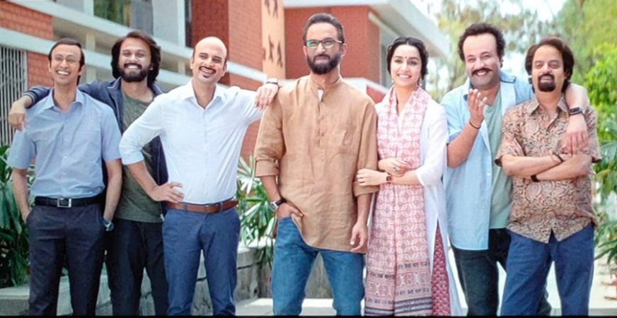 Image result for chhichhore Movie Review