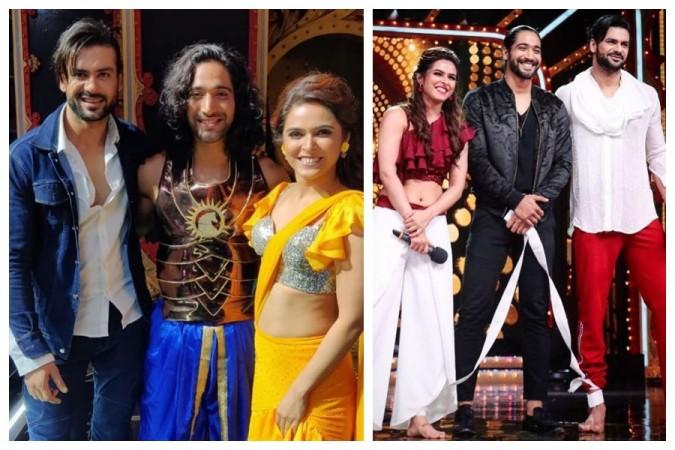 Nach Baliye 9: Madhurima and Vishal's choreographer Sanam Johar quits show