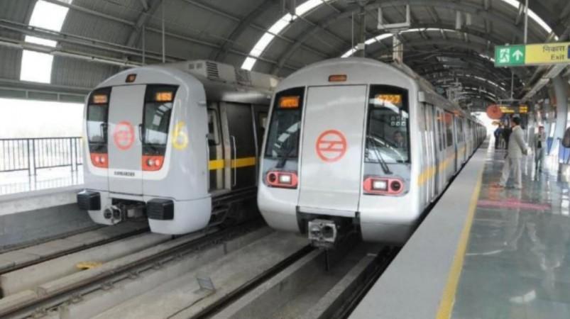 Rapid Metro Gurugram