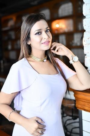 Anubha Dawar