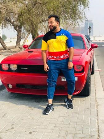 Faheem Rahiman