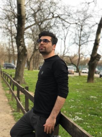 Ali Farahi