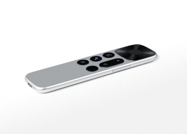 First look at OnePlus TV remote