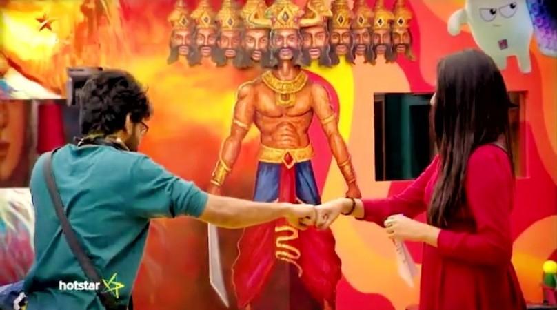 Kavin safe, Losliya to be eliminated from Bigg Boss Tamil 3