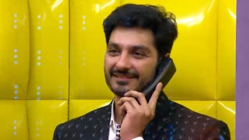Ali Reza on Bigg Boss Telugu 3